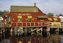 Art Gallery in Maine, USA