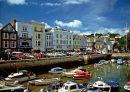 Dartmouth, Devon.