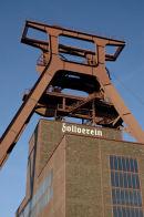 Zollverein, Essen.