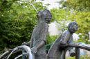 Fountain in MB Büderich