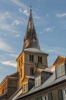 St. Steffanus Kirche, Lank.