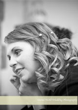 Wedding Photographer Lindisfarne Castle Holy Island Northumberland