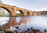 The Bridge at Corbridge