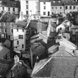 Staithes - Rooftops and Chimney Pots