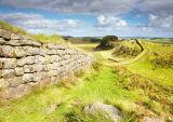 Cuddy's Crag, Hadrians Wall