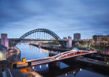 Newcastle Icons II