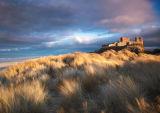 Bamburgh Northumberland Coast IV