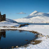 Ardvreck Castle  