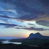 Suilven Sunset