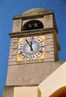 Clock Tower, Capri