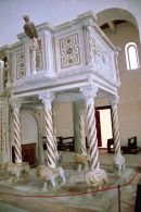 Church Pulpit, Ravello