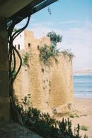 Oudaia Kasbah & City Walls, Rabat