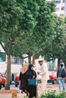Moroccan People, Casablanca