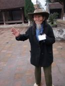 Vietnamese Man of 84 Years Old