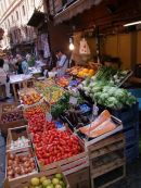 Food Market, Palermo