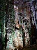 Limestone Caves, Halong Bay