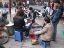 Preparation of Street Food! Hanoi