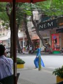 Traditional Vietnamese Dress, Ho Chi Minh City