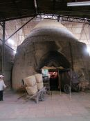 Fired Up Brick Kiln, Mekong Delta