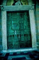 Bronze Door of Church, Ravello