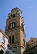 Bell Tower of Church, Ravello