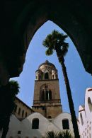 Church Bell Tower, Ravello