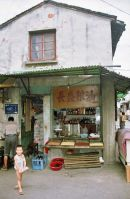 Real Life, Food Shop, Old Town, Wuxi
