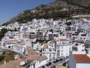 Town of Mijas, Spain