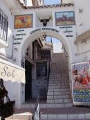 Museum of Bullfighting, Mijas