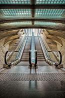 Lécker Gare (Guillemins)