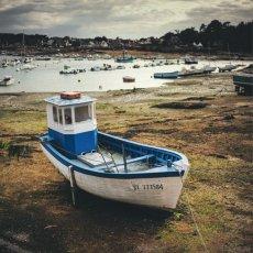 bluetideboat