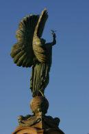 Peace Statue, Brighton
