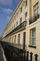 Brunswick Terrace, East Sussex