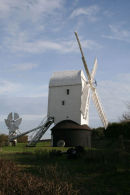 Windmill, West Sussex