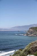 Californian coastline