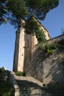 Chataeu de Meyrargues, Provence