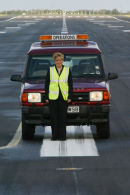 Glasgow Prestwick airport Story on personel
