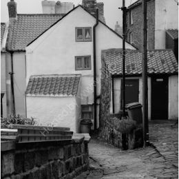 Back Streets, Staithes