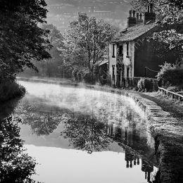 Reflections of Marsden