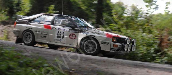 IOM 2013 Audi Quattro 1438