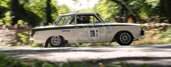 IOM 2013 Lotus Cortina 1448