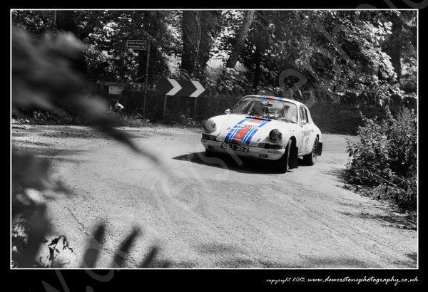 IOM 2013 Porsche 911