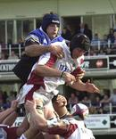 Bath v Leeds Tykes