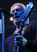 Paul Weller in concert