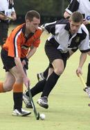 Hockey, Swindon v Cheltenham