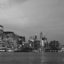 'Manhattan Skyline'