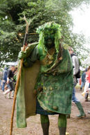 green man 2008