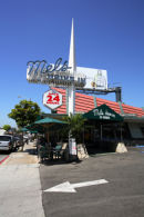 Mels Diner,Sunset Strip L.A