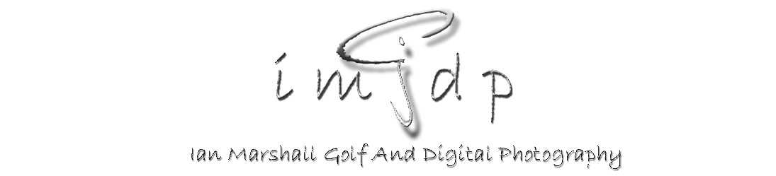 Ian Marshall Golf & Digital Photography