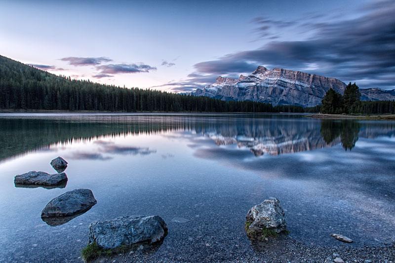 Canadian Rockies 2012